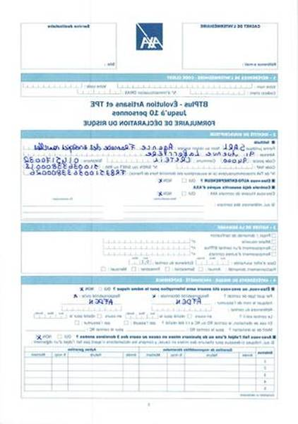 assurance dommage ouvrage gpa